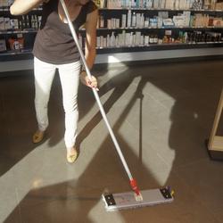 Le Champ de Mars - Société de nettoyage